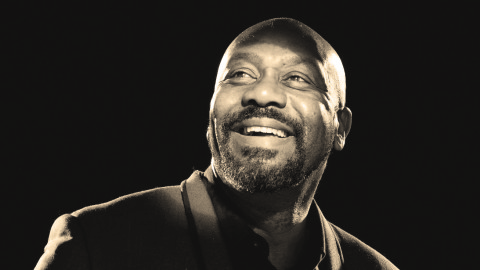 Lenny Henry: Standing Up for Comedy