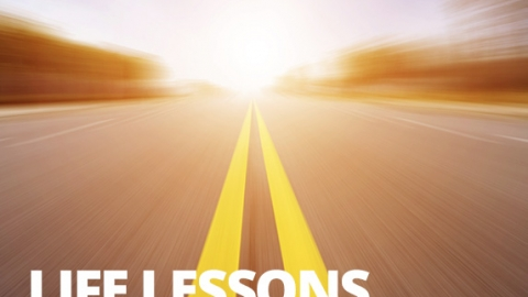 Life Lessons For Greatness by Jamelle Sanders
