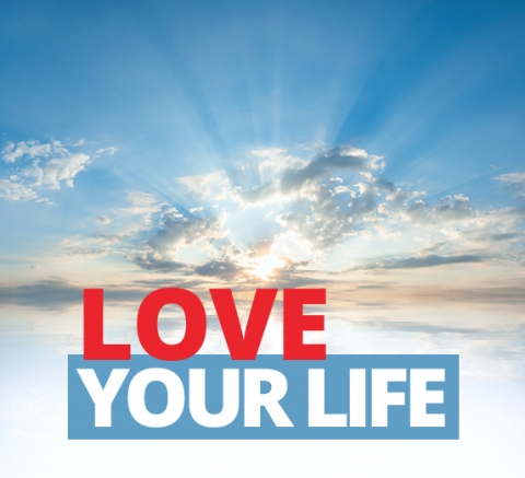 Love Your Life by The Best You