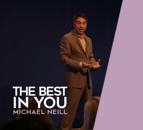 The Best in You by Michael Neill