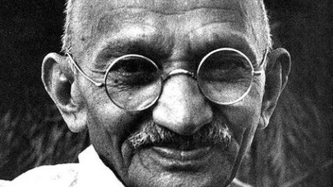 The Amazing True Story Of Mahatma Gandhi