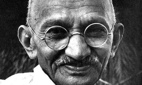 The Amazing True Story Of Mahatma Gandhi