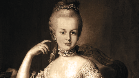 Marie Antoinette: Royals Just Want To Have Fun