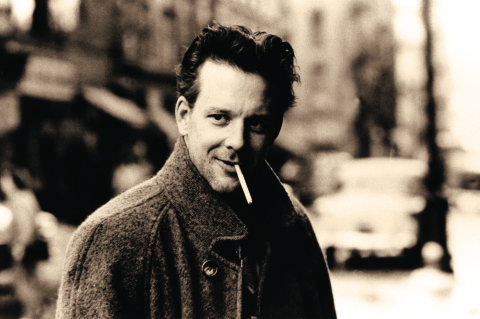 Mickey Rourke: The Stage and The Ring