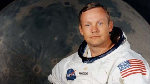 The Rocky Road to Success – Neil Armstrong, Grit and Courage