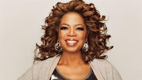 Oprah Winfrey: The Support That Made Her Shine