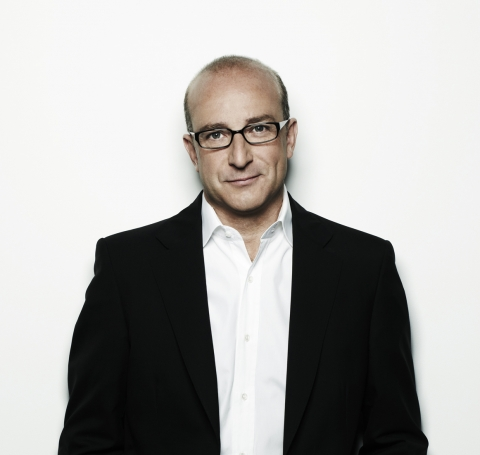Paul McKenna – A Self-Educated Man
