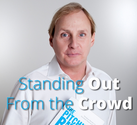 Standing Out From The Crowd by Paul Boross