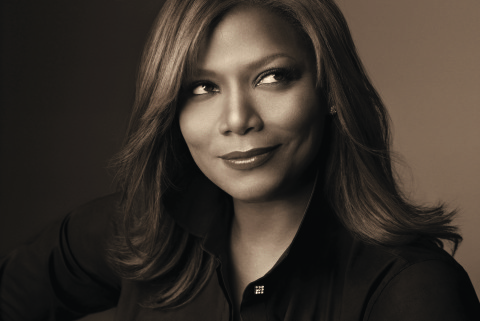 Queen Latifah – A Royal Tale