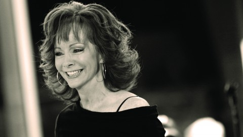 Reba McEntire: A Rural Route to Success