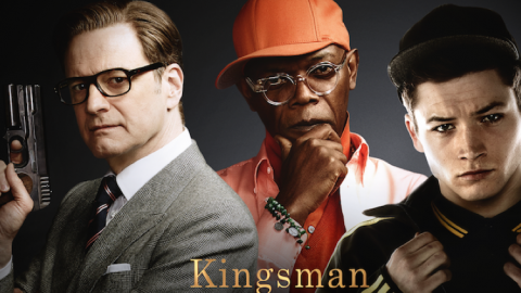 What Kingsman: The Secret Service Tells Us About NLP by NLP Life Training