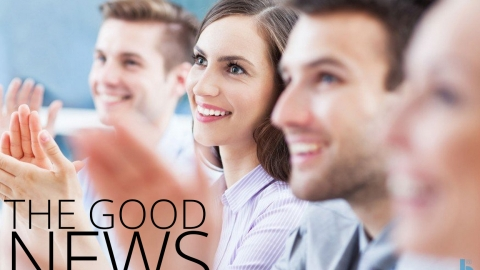 The  Good  News January 2015