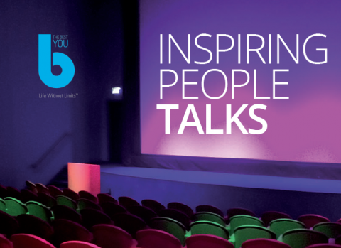 "The Best You ""Inspiring People"" Evening Events"