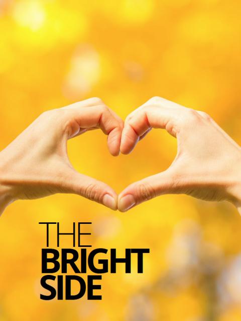 The bright side by Jon Gordon