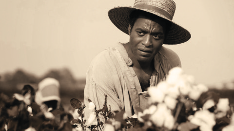Solomon Northup: Time Served
