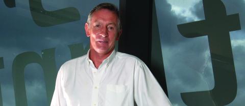 Trans-Atlantic Acumen. Steve Ridgway CBE