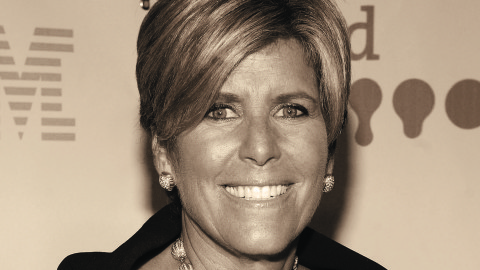 Suze Orman: Financing The Future