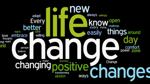 5 Questions That Will Help You Change Your Life by Peter Thompson