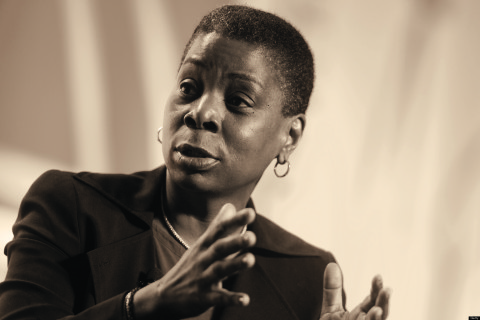 Ursula Burns: A Career To Be Copied