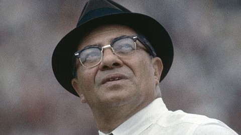 Vince Lombardi: The Greatest American Football coach