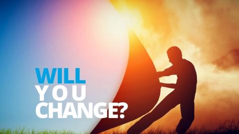 Will you change? by Bernardo Moya