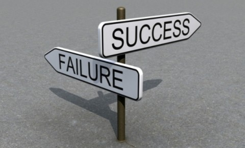 Three Ways To Turn Failure into Success – Napoleon Hill