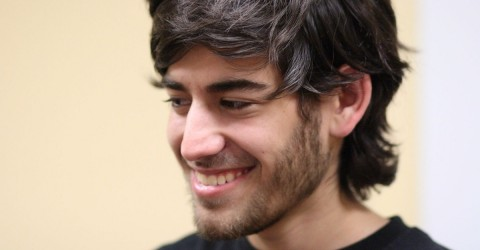 Aaron Swartz In pursuit of transparency