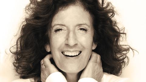 How Anita Roddick Made Trade Fairer