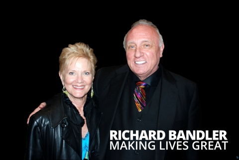 Richard Bandler: Making Lives Great