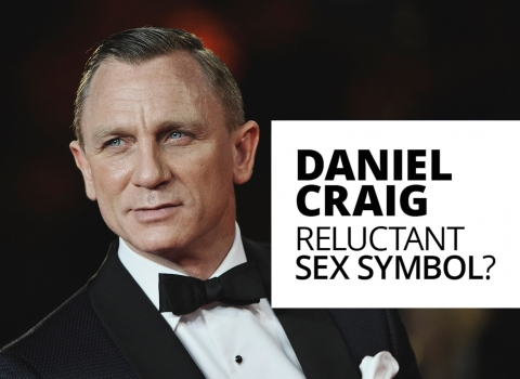 Daniel Craig – reluctant sex symbol? by The Best You