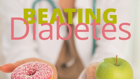 Beating Diabetes by Dr Sarah Myhill