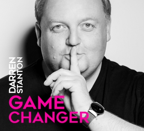 Game Changer by Darren Stanton