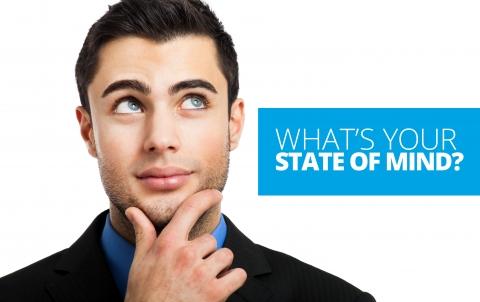 What's your state of mind? – Bernardo Moya