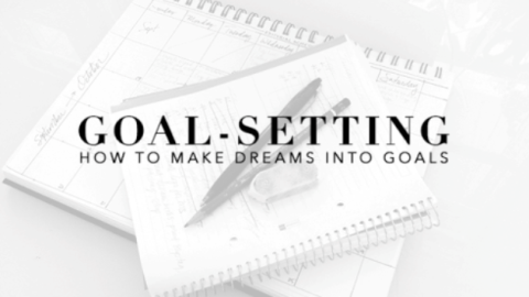 Discover These Smart Goal Setting Secrets by Stephen Borgman