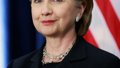 Rocky Roads to Success: Hillary Clinton – A Flourishing Ambition