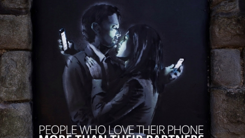 People Who Love Their Phone More Than Their Partners by The Best You