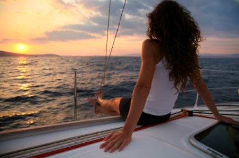 How to Launch Your Own Mutiny & Toss That Unhealthy Self Overboard by Katie Tallo