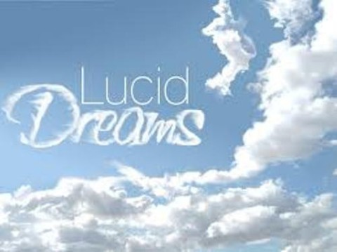 What Is Lucid Dreaming? by Jamie Alexander