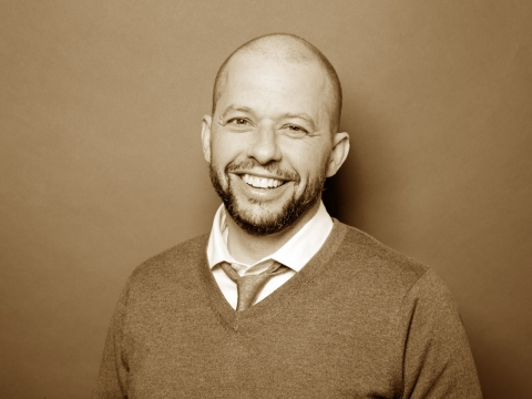 Rocky Road to Success – Jon Cryer: Nobody's Second Choice