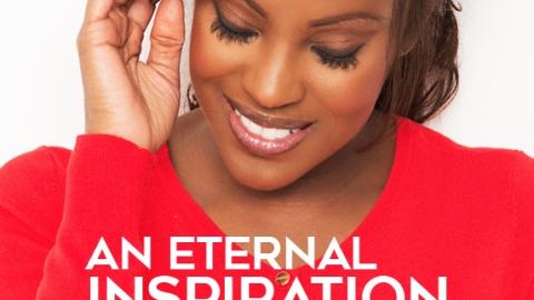 An Eternal Inspiration by Kelle Bryan