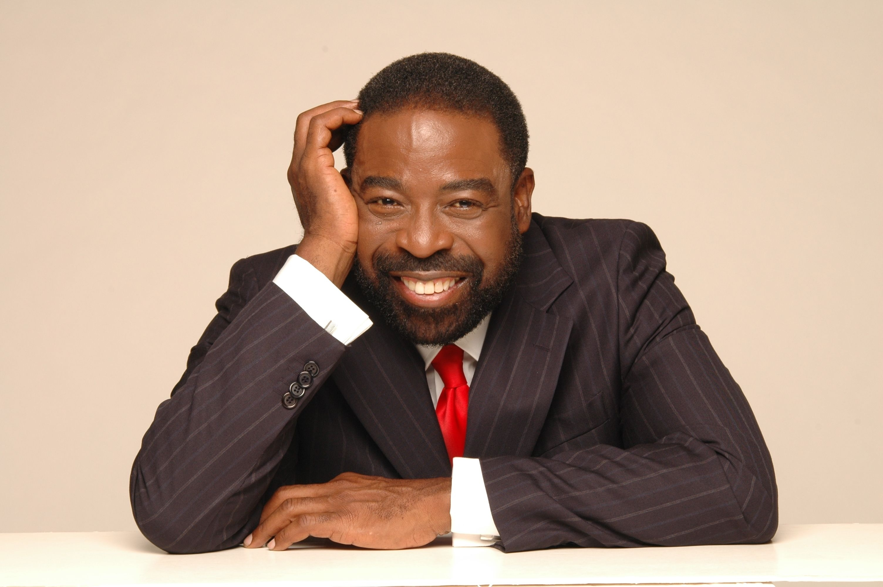 Les Brown: Inspirational Figure – The Best You Magazine
