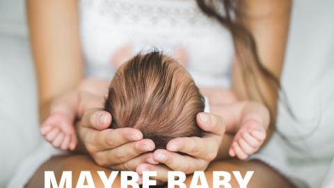 Maybe Baby! by Marisa Peer