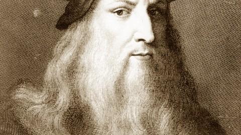 Leonardo da Vinci A legitimate wonder
