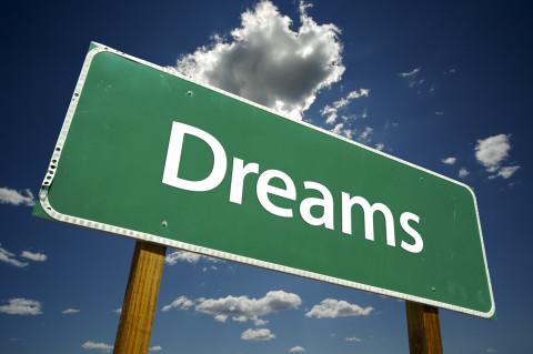 Making sense of dreams by David Bedrick