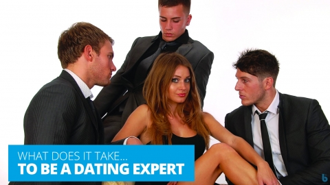 What does it take to be a dating expert? An interview with Kezia Noble