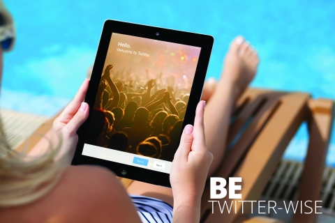 Be Twitter-Wise by Lon Safko