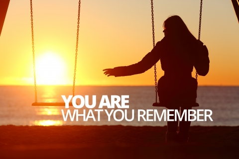 You Are What You Remember by David Thomas