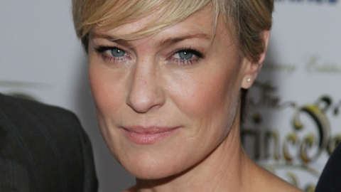 Rocky Roads to Success: Robin Wright – Talent Strikes Twice