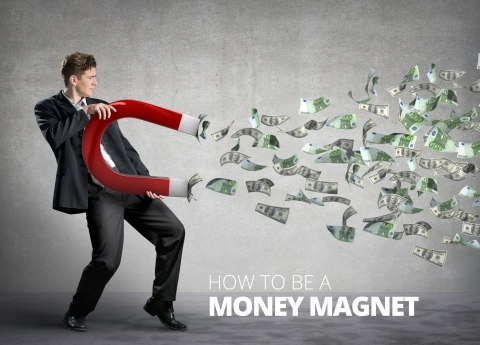 How To Be a Money Magnet by Dr Rohan Weerasinghe