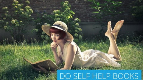 Do Self Help Books Really Work? by The Best You